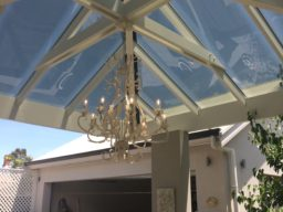 North Adelaide Sunglaze - Ideal Pergolas and decks