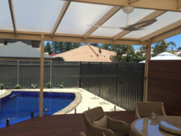 Multiwall Architectural Systems - Ideal Pergolas and Decks