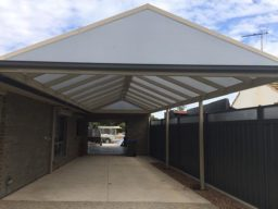 Verandahs - Ideal Pergolas and decks