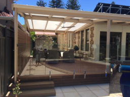 Pergolas - Ideal Pergolas and decks