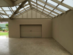 Timber Carports - Ideal Pergolas and Decks