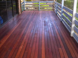 Timber Decking - Ideal Pergolas and Decks